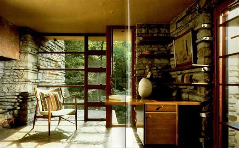 falling water interior 59 best images about falling waters house on pinterest