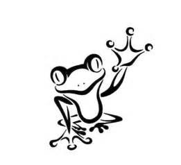 a cute frog tattoo stencil tattoobite com