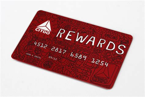 Citgo Gift Card - citgo credit card review a look at the rewards banking sense