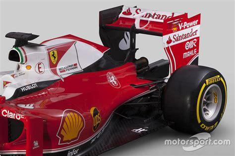 Ferrari F 16 H by Photos La Nouvelle Ferrari Sf16 H En Images Motorsport