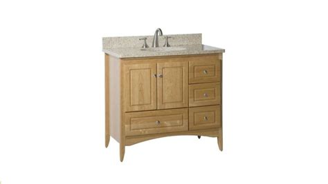 Strasser Vanity Tops Strasser Woodenworks 36 Quot Wallingford Vanity 7 Door Styles