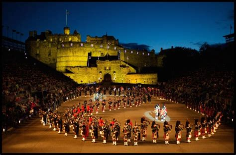 tattoo edinburgh castle 2016 the greatest show on earth a royal international tattoo