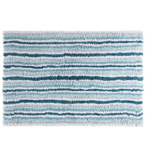oversized bath rug oversized luxury striped bath mat bath mats