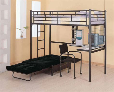 size bunk bed with desk underneath high bunk bed with desk underneath awesome bedding