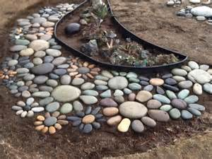 Decorative Yard Rocks Decorative Stepping Stones That Will Your Mind