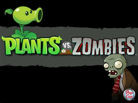 fondos de plants vs zombies fondos de pantalla de plants vs zombies juegos fondos de