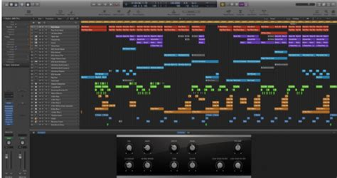 Kvr Re Creation Studio Releases Psytrance Template For Audio News Release Template