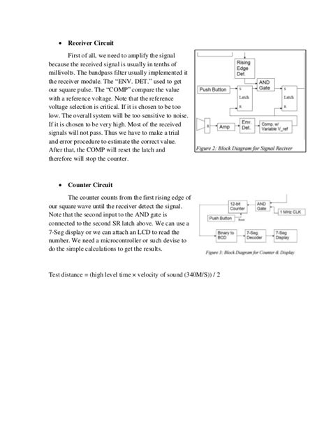 Ultrasonic Obstacle Avoidance and Auto Brake Car System