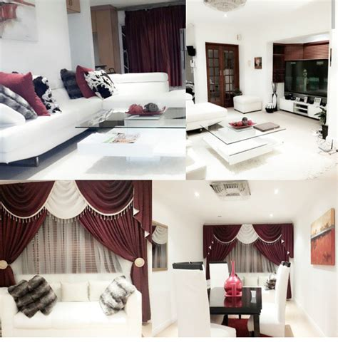 Zari Design House | swp photos inside zari the boss lady s house in s africa
