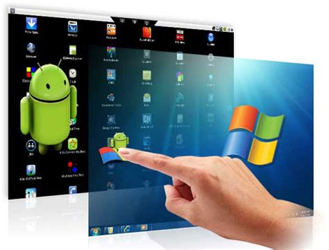android apps on windows how to run android apps in windows 8 7 mac pro tablets and play android