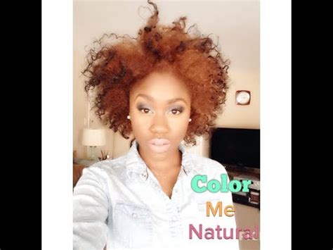 strawberry blonde for african american hair color me natural strawberry blonde natural hair