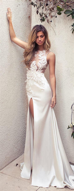 fotos de vestidos de novia sexis lurelly bridal belle the magazine