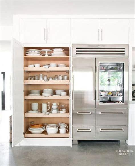 Modern Kitchen Pantry 25 Best Ideas About Modern Kitchen Layouts On