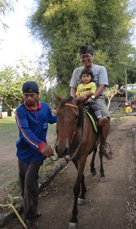 Ekor Kuda Buntut Jaran 90cm family travelog