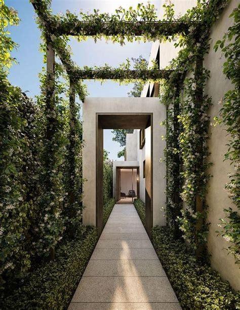gorgeous side yard garden design ideas