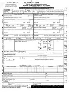 motor vehicle report template ny dmv reports 7 free templates in pdf word