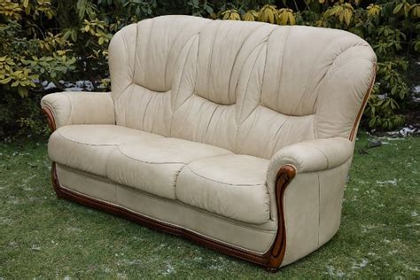 leather settees for sale uk leather bardi chesterfield wing back 3 piece suite settee