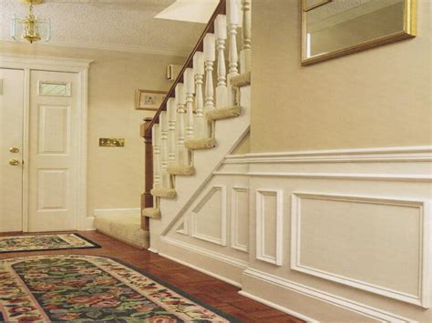 Standard Height Of Wainscoting by Wainscoting Height At Home