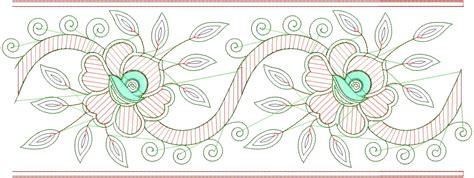 free design hand embroidery free hand embroidery designs for sarees border makaroka com