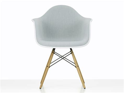 Eames Plastic Armchair Daw by Buy The Vitra Upholstered Daw Eames Plastic Armchair At