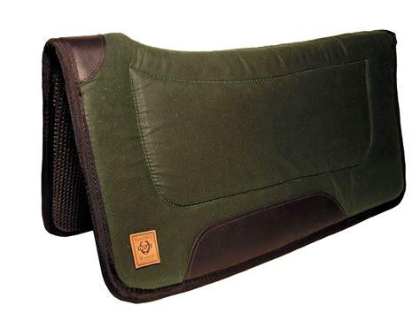 comfort wax contoured wax rugged ride comfort grip saddle pad 30 quot x