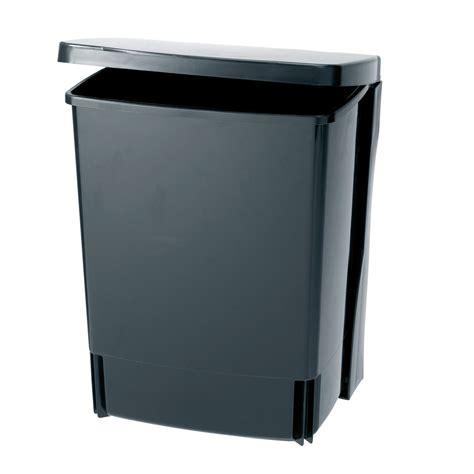 poubelle de porte de cuisine poubelle cuisine encastrable sous evier finest de maison