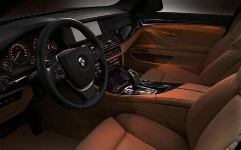 Interior Bmw 5 Series by 2016 Bmw 5 Series Review New Design Engine Release Date