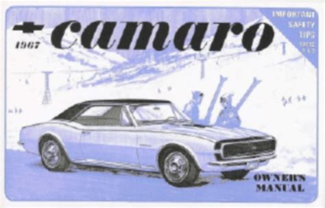 free online auto service manuals 1996 chevrolet camaro windshield wipe control service manual auto repair manual online 1967 chevrolet camaro auto manual chilton s 1979