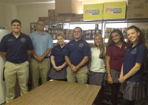 Pantry Penns Grove Nj by High School Students Bring Food To The Hungry Through