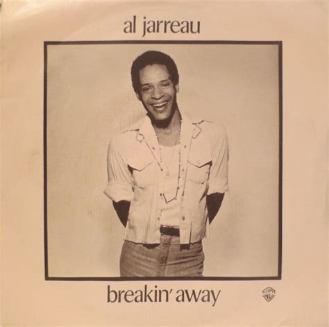 al jarreau breakin away 1982 al jarreau breakin away us 43 sessiondays