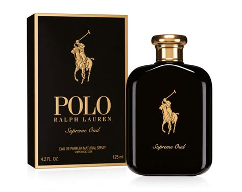 Parfum Polo Black polo supreme oud ralph cologne a new fragrance