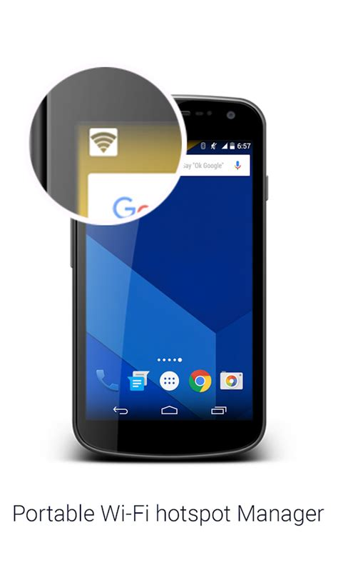 portable wi fi hotspot lite android apps on play