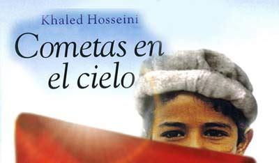cometas en el cielo 8498380723 cometas en el cielo khaled hosseini me encanta leer