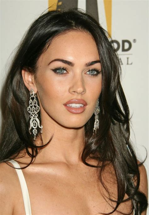 megan foxs makeup how to get her skin bold lip exact look gracielanemakeup megan fox makeup look