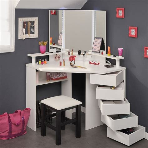 bedroom corner table 25 best ideas about corner dressing table on pinterest