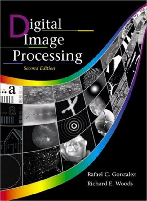 reference books for digital image processing dip useful resources