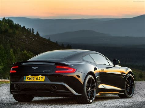aston martin vanquish 2015 2015 aston martin vanquish carbon edition wallpapers9