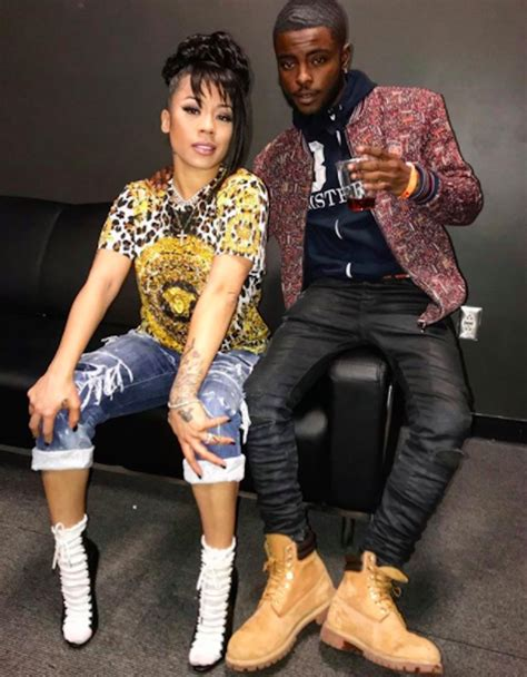 Did Keyshia Cole And Her Husband Break Up | why did keyshia cole break up with her husband keyshia