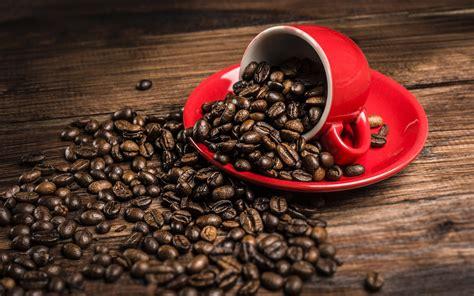 coffee wallpaper red coffee beans wallpaper hd 1300 2880 x 1800