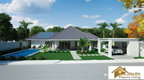 thai home design news baan phu thara luxury residence luxury solar community