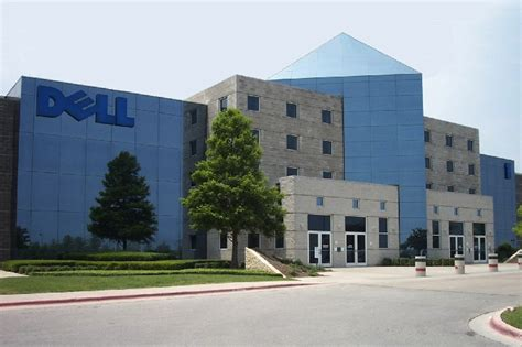 Dell Corporate Office by Dell Hopes To Buy Ibm Low End Server Division Report