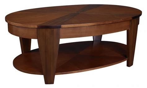 types of coffee tables 20 top wooden oval coffee tables