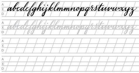 free printable italic handwriting worksheets practice calligraphy worksheets free worksheets library