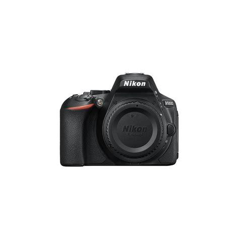 nikon d5600 only digital slr
