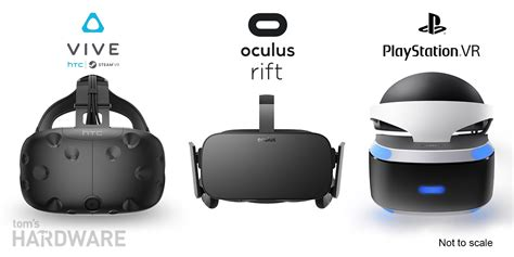 Gaming Setup Ps4 by Oculus Rift Vs Htc Vive Vs Playstation Vr Vr Comparison