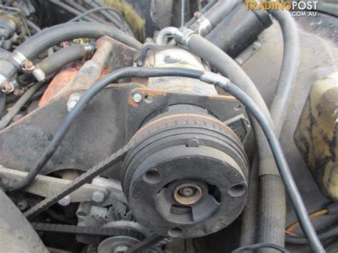 hz holden air conditioning wrecking hz wagon 4 2 v8 air conditioning power steering 5