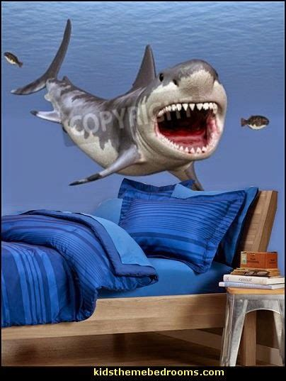 decorating theme bedrooms maries manor sharks