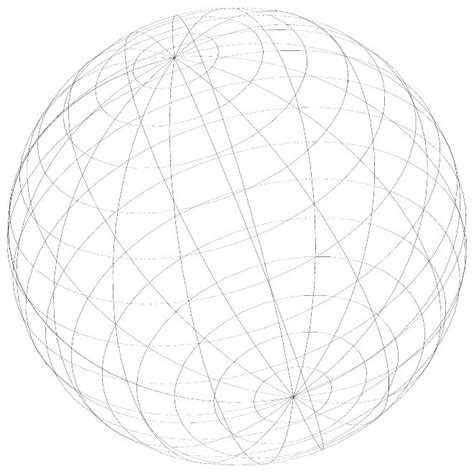 sphere template 3d sphere template pictures to pin on pinsdaddy