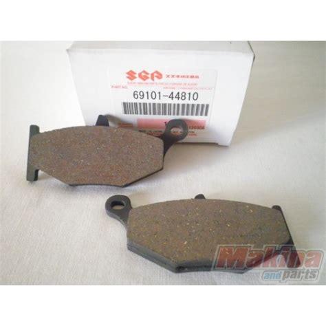 Suzuki Gsxr 600 Brake Pads 6910144810 Rear Brake Pads Suzuki Gsr 600