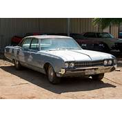 1966 Oldsmobile 98 LS